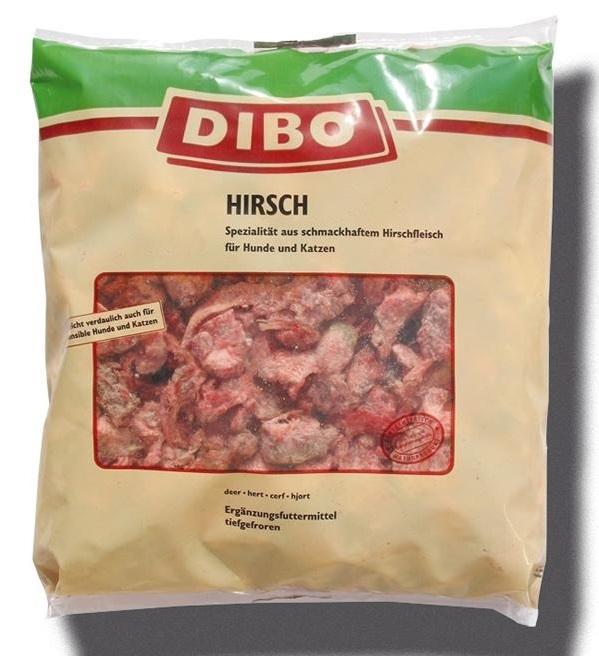 DIBO-Hirsch, 1000g