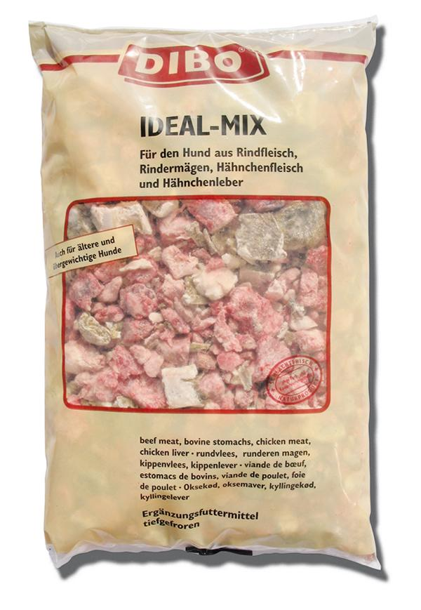 DIBO-Ideal-Mix, 2000g