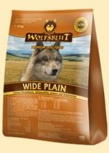 Wide Plain, Pferd mit Süßkartoffel, 2kg für Hunde