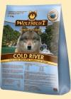 Cold River, Forelle, 15 kg
