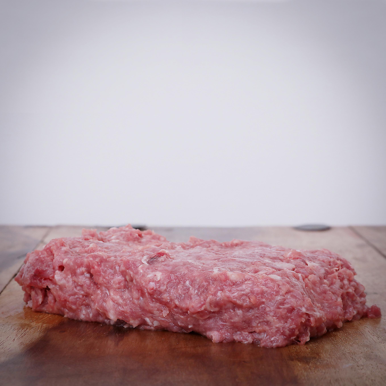 Geflügelkarkassen gewolft, 20 kg, Premium,  40 x 500 g für Hunde