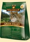 Green Valley,  Lamm und Lachs 15 kg für Hunde