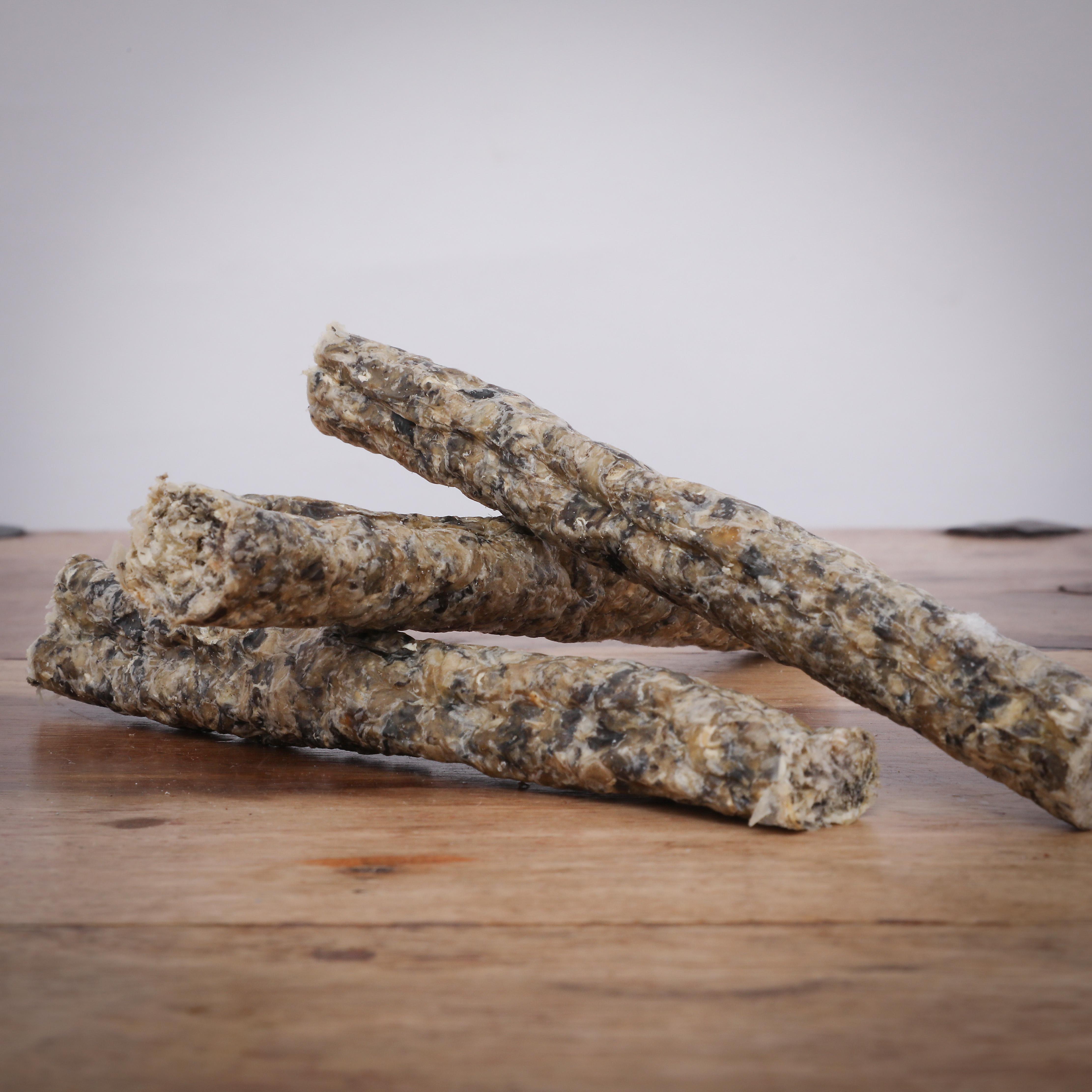 Kabeljau-Sticks, getr., 100 g