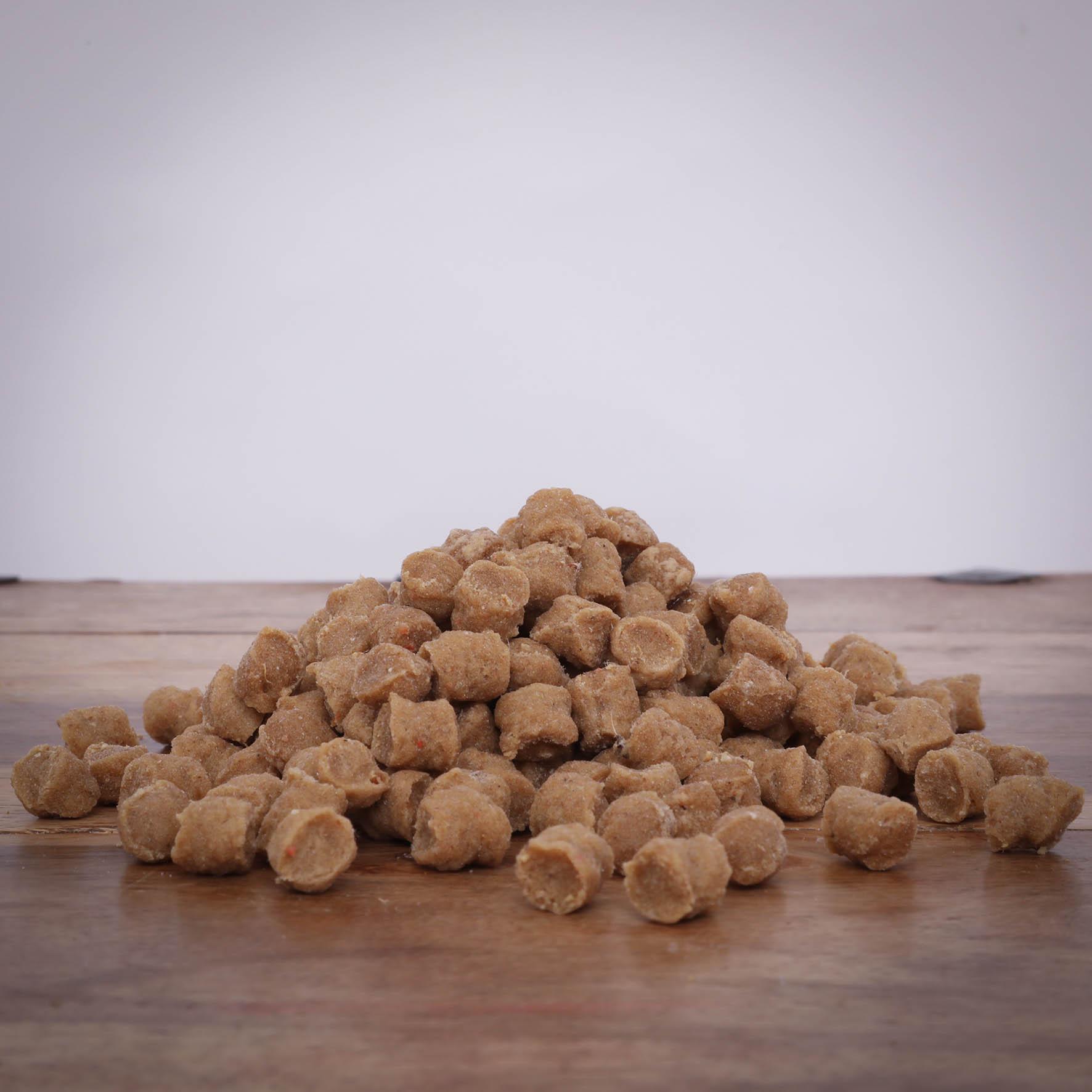 Kartoffel-Lamm Snack deluxe, 200 g für Hunde