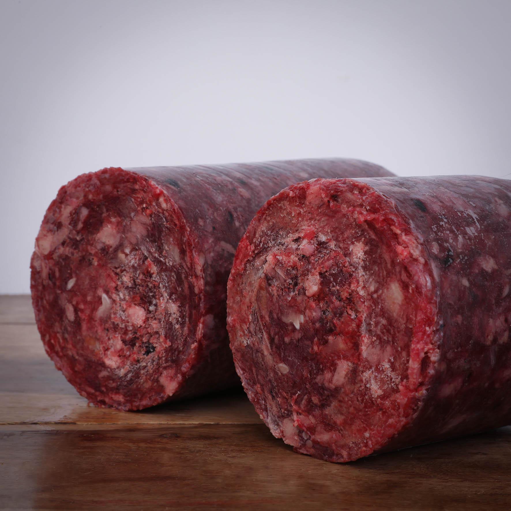 Kopffleisch Supreme, 1000 g für Hunde