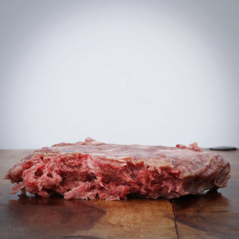 Maulfleisch, gew., Premium 500 g für Hunde