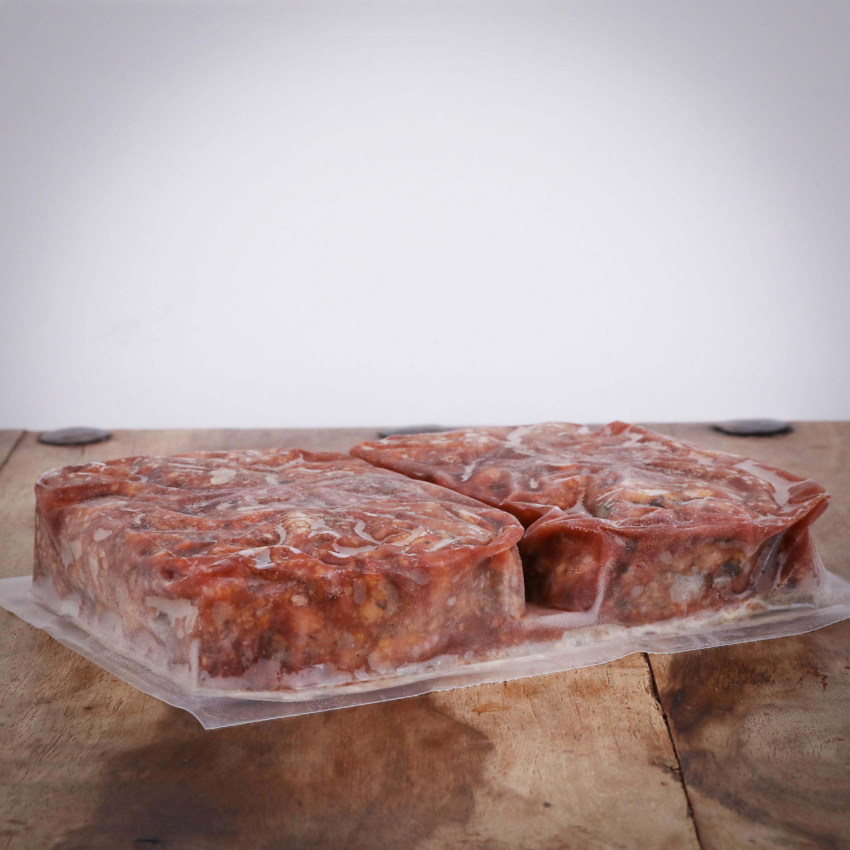 muskelfleisch wie gewachsen premium 500 g f r hunde barf shop zoobedarf hitzegrad. Black Bedroom Furniture Sets. Home Design Ideas
